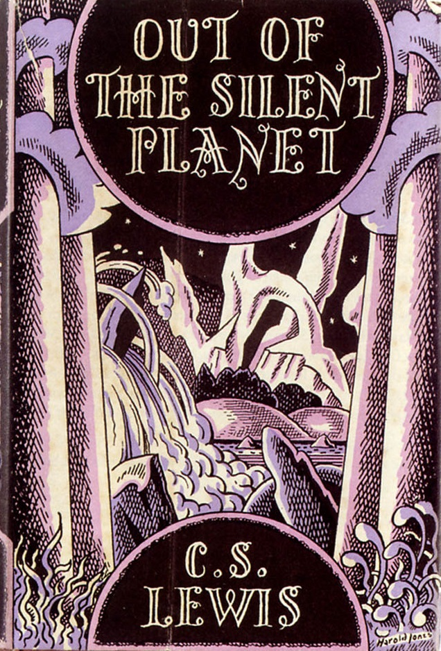an overview of the biblical allusions in out of the silent planet by c s lewis Out of the silent planet is the first of a science fiction trilogy by cs lewis that also includes voyage to venus and that hideous strength it is the story of how a philologist named ransom is kidnapped during a walking holiday, by a physicist, weston, and his collaborator, devine ransom is bundled into.